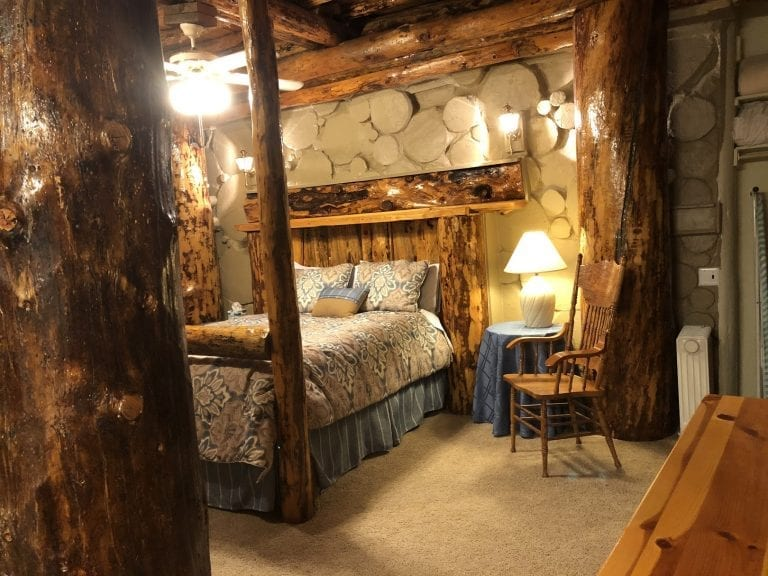 tree room bed 2