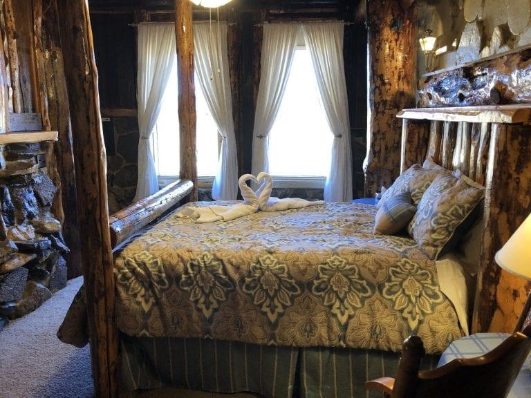 tree room bed 5