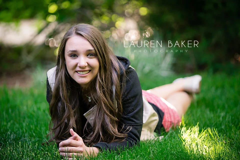Lauren Baker 11