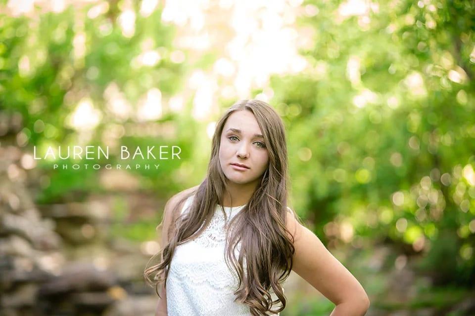 Lauren Baker 12