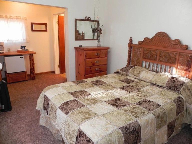 View Room Bedroom 1